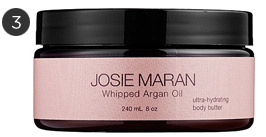 Josie Maran Whipped Argan Oil Ultra-Hydrating Body Butter