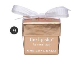 Sara Happ Lip Slip