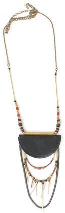 ACB Black Eclipse Necklace