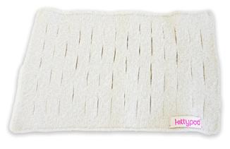 Elizabeth Paige Smith Kittypod Shred Blanket