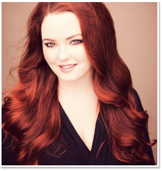 Kristen Ess, Celebrity Hair Stylist and Blogger at The Beauty Department