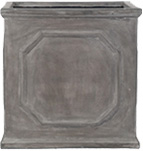 Grey Fiberglass Box