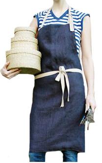 Handmade Linen Aprons