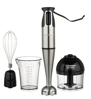 Cuisinart Smartstick Hand Blender