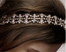 Jennifer Behr Headband
