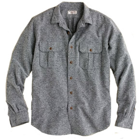 J.Crew Men's Long-Sleeved Button-Downs