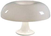 The Nesso Lamp