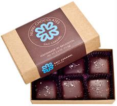 Nunu Chocolates