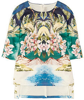 Stella McCartney Resort Collection Dress