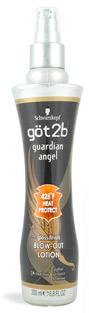 Got 2 b Guardian Angel Gloss Finish Blow Out Lotion