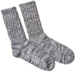 Apolis Transit Issue Trek Socks