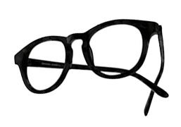 Han Kjobenhavn 'Timeless' Eyeglasses
