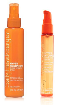 Sally Hershberger Hyper Hydration Keratin Spray