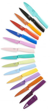 Kuhn Rikon Paring Knife