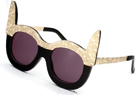 Karen walker Cat Sunglasses