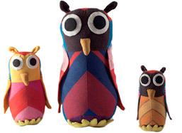 Barefoot USA Owls