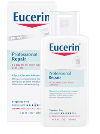Eucerin Professional Repair Lotion