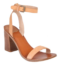 Joie Superfly Leather Sandals