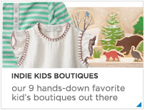 9 great independent kids boutiques