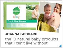 Joanna Goddard Green Baby