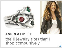 Andrea Linett the 11 jewelry sites I shop compulsively