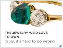 Simply Stunning Jewelry
