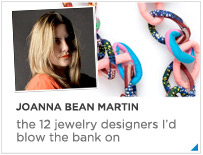 The 10--Joanna Bean Martin, Artist and Designer