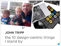 John Tripp's Design resources