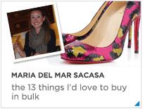 Maria Sacasa Food Creative