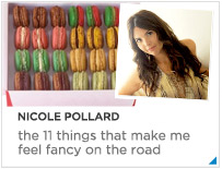 The 10--Nicole Pollard, Founder of LaLaLuxe
