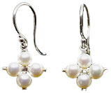 Ten Thousand Things Tahitian Pearl Earrings