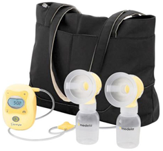 Medela Freestyle Pump