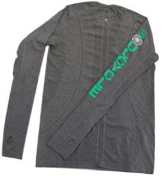 SoulCycle Swiftly Tech Long Sleeve Lululemon Shirt