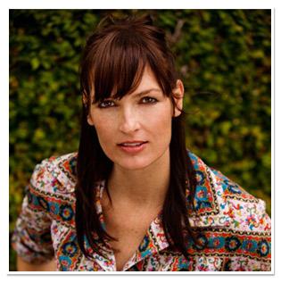 Amy Flurry, Author