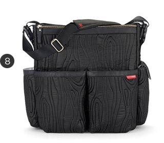 Duo Deluxe Edition Diaper Bag