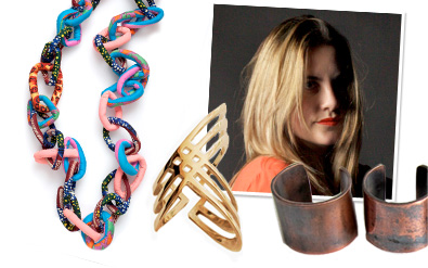 the 12 jewelry designers I'd blow the bank on