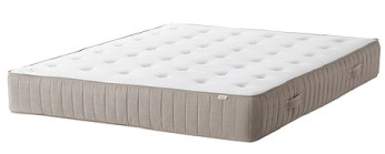 Ikea Sultan Heggedal Mattress