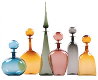 Joe Cariati Petit Decanter Collection