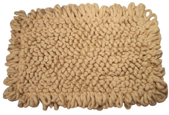 Kneeland Mercado Thick Loop Rug