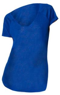 Zara Linen Blend T-Shirts