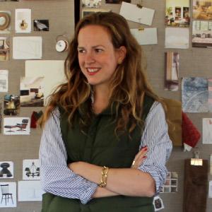Frances Merrill, Founder of Reath Design