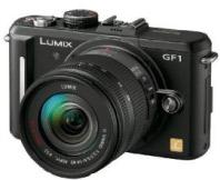 Lumix GF1 Camera