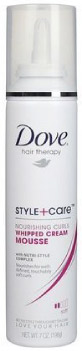 Dove Amplifying Mousse