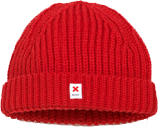 Best Made Co. Red Cap of Courage