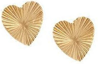 Bing Bang Heart Earrings