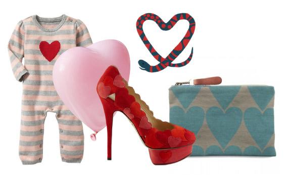 Emily Hsieh: Valentine's Hearts