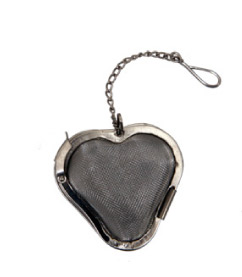 Chef Gadget Heart Tea Infuser