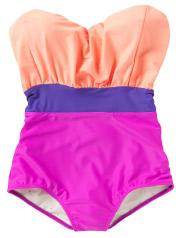 Noelle Risa Maillot Swimsuit