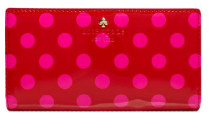 Kate Spade Carlisle Street Stacy Wallet