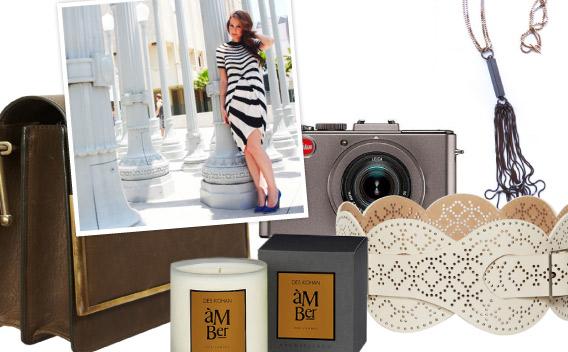 DES KOHAN: The 10 Things That Get Me Through My Hectic Weeks in Paris